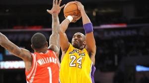 Kobe shooting
