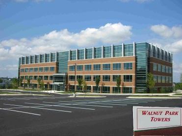 Walnut Park Towers: Home of Raining3s.com corporate headquarters.