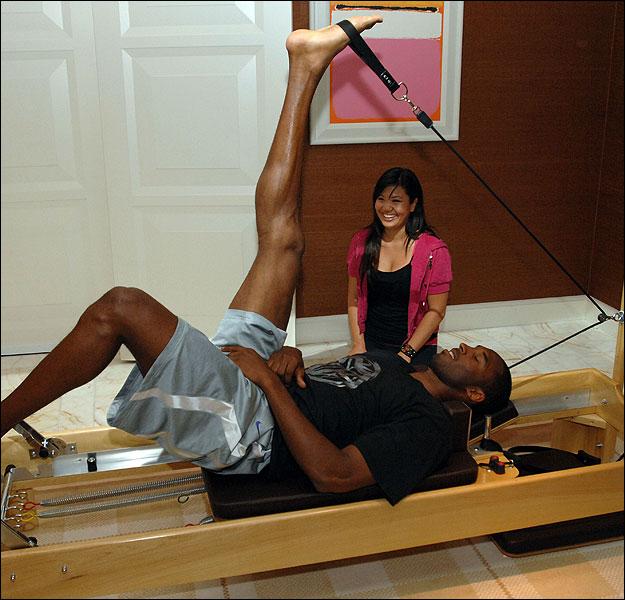 Kobe Bryant Achilles injury, kobe bryant recovering from achilles injury