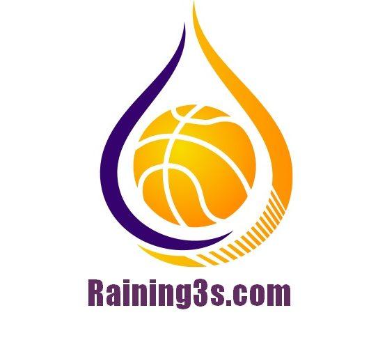 Raining3s
